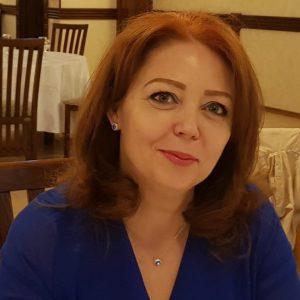 Cine este și cu ce se ocupă Mihaela Orban, soția premierului Ludovic Orban
