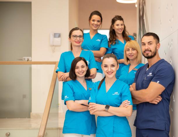 DENT ESTET Sibiu – primul loc în piața de stomatologie privată locală