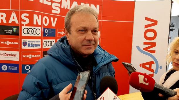 Puiu Gaspar, secretar general al Federației Române de Schi și Biatlon
